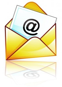 Service de messageries en courrier électronique
