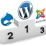 Quel logiciel CMS choisir pour un bon référencement web naturel ?