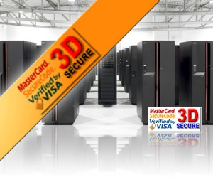 Paiements sécurisés avec la norme 3D SECURE