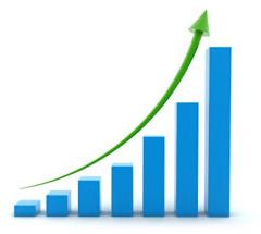 Augmentation du débit sur internet