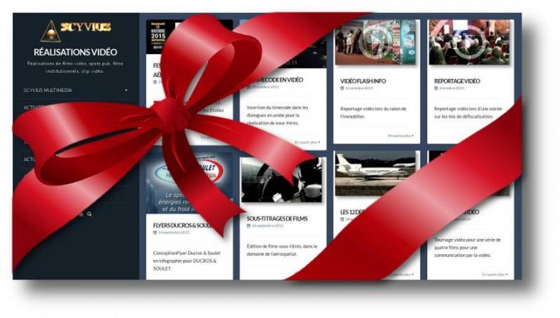 Marketing sur votre site web