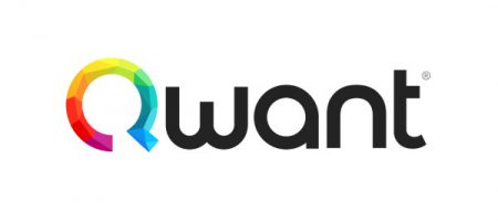 Moteur de recherche Qwant