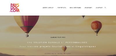 Formation à l'optimisation web pour paysdoc.com