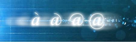 Messagerie électronique professionnelle