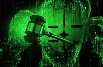 Le code juridique du web