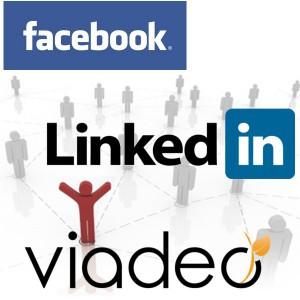 Référencement web en utilisant les réseaux sociaux.