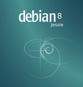 Linux Debian Jessie