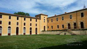 Formation au référencement du site web de l'Abbaye École de Sorèze dans le Tarn