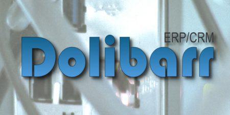 Dolibarr, logiciel de gestion commerciale
