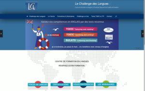 Nouveau site web LCL