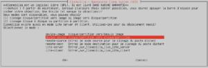 Clonage disque dur avec Clonezilla