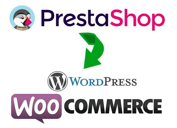 Comment migrer une boutique en ligne depuis Prestashop vers Wordpress-Woocommerce ?