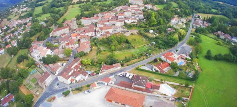 Site internet de la mairie d'Escoussens