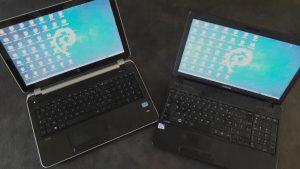 Duplication de PC