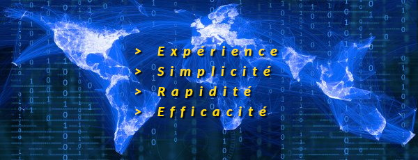 Création maintenance et référencement de sites web